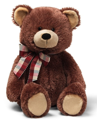 "TD Bear Medium Teddy Bear - 20"" - Gund - Plush Friends"
