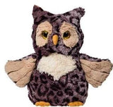 "Wild Side Owl Stuffed Animal - 19"" - Mary Meyer - Plush Friends"