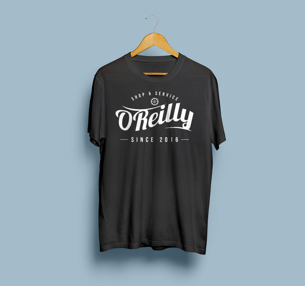 O'Reilly Apparel