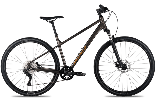Norco XFR 1 2021