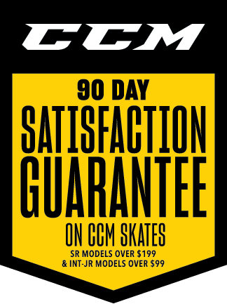 CCM FT490 SR Hockey Skate