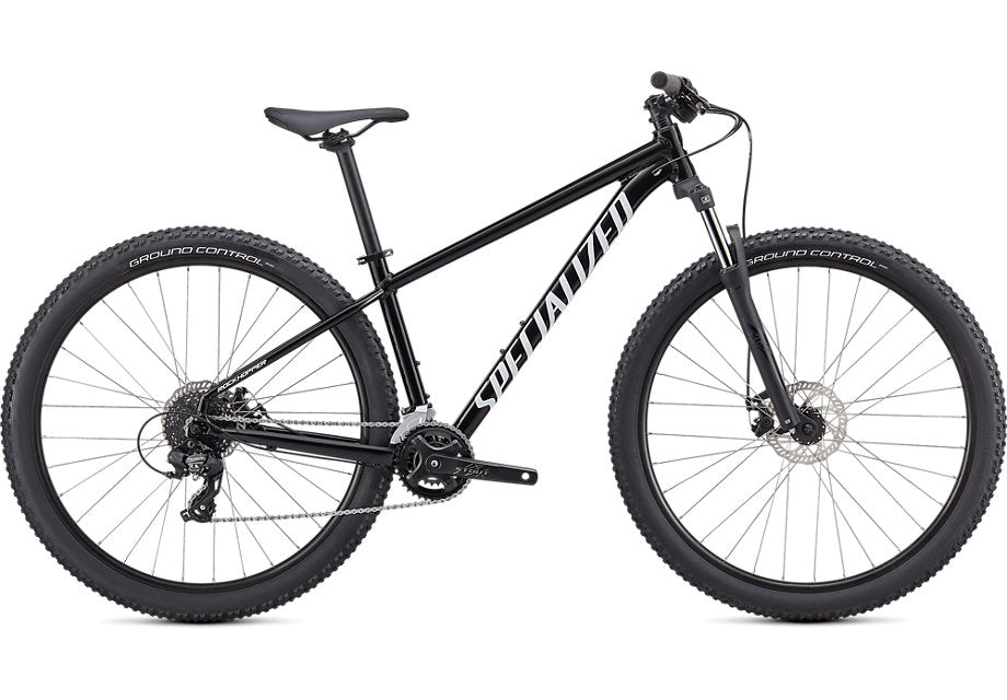 Specialized Rockhopper 29er 2021 - Black