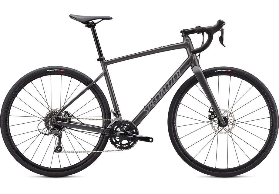 Specialized Diverge E5 Charcoal