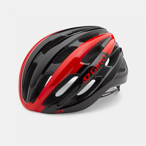 Giro Foray - Red - O'Reilly Sports