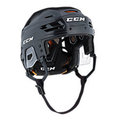 CCM Tacks 710 Helmet - BLACK - O'Reilly Sports