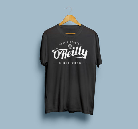 O'Reilly Function Tee - O'Reilly Sports