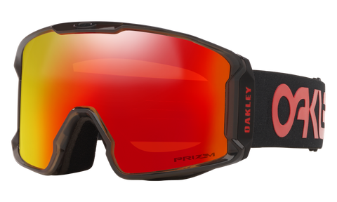 Line Miner Scotty James Signature Series Snow Goggles