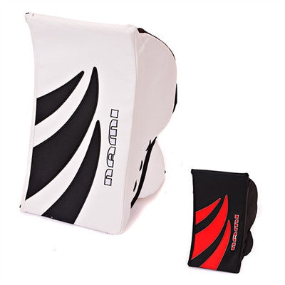 NAMI GOALIE RINGETTE BLOCKER - O'Reilly Sports