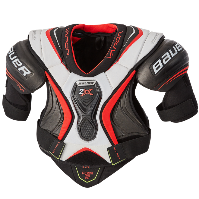 Bauer 2X Shoulder Pad - JR