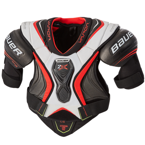 Bauer 2X Shoulder Pad - SR