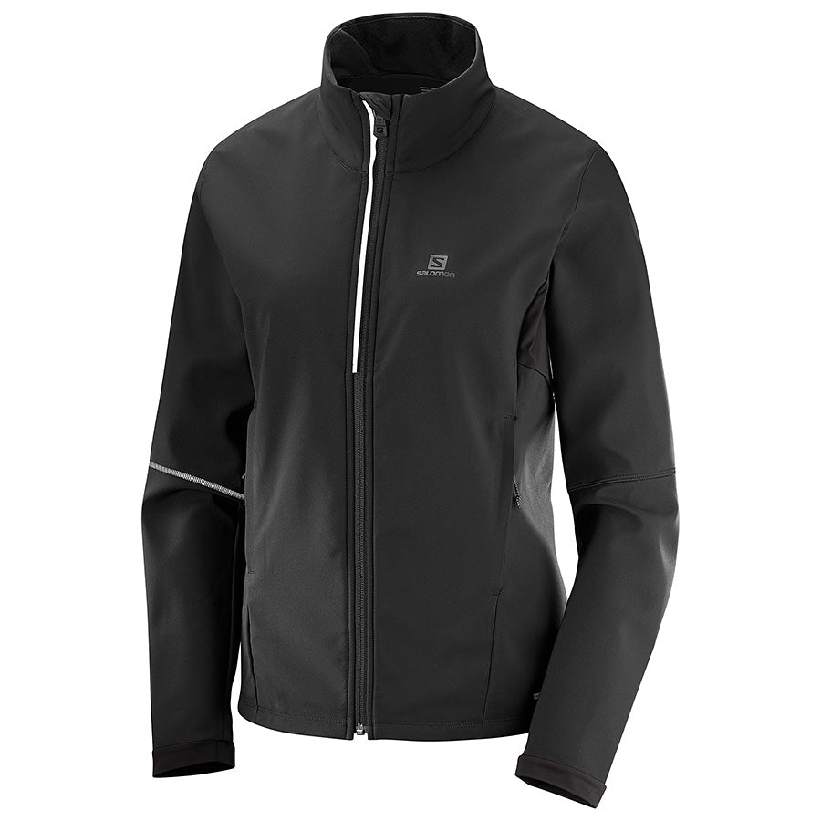 Salomon Agile Softshell JKT W - O'Reilly Sports