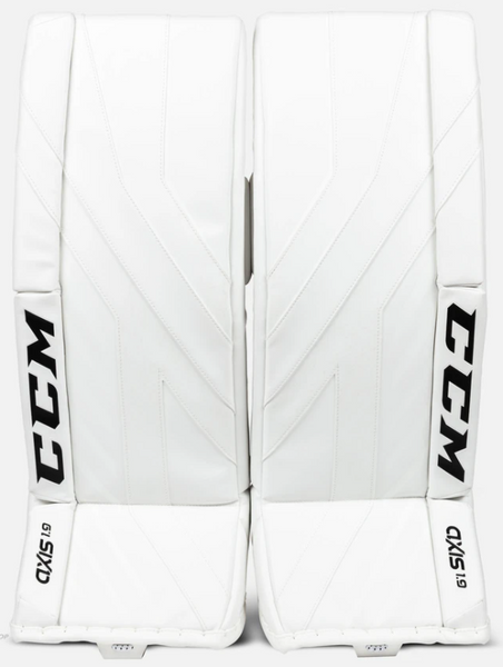 CCM Axis A1.9 Int. Pads