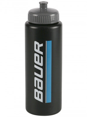 Bauer Water Bottle - O'Reilly Sports