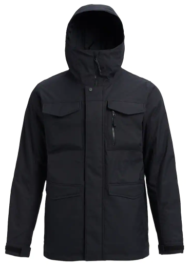 Burton Covert Snowboard Jacket - O'Reilly Sports