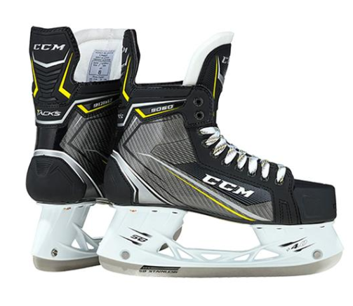 CCM Tacks 9060 JR Hockey Skates - O'Reilly Sports
