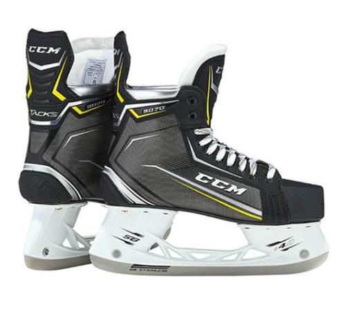CCM Tacks 9070 JR Hockey Skate - O'Reilly Sports