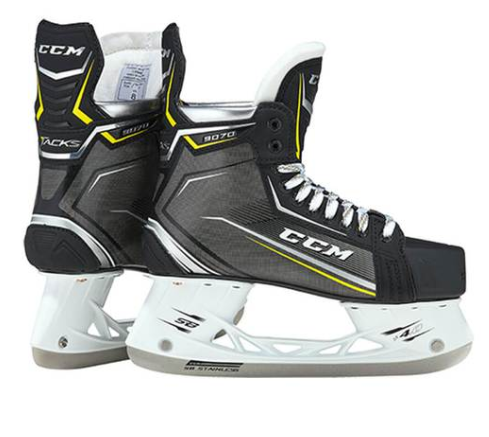 CCM Tacks 9070 SR Hockey Skate - O'Reilly Sports
