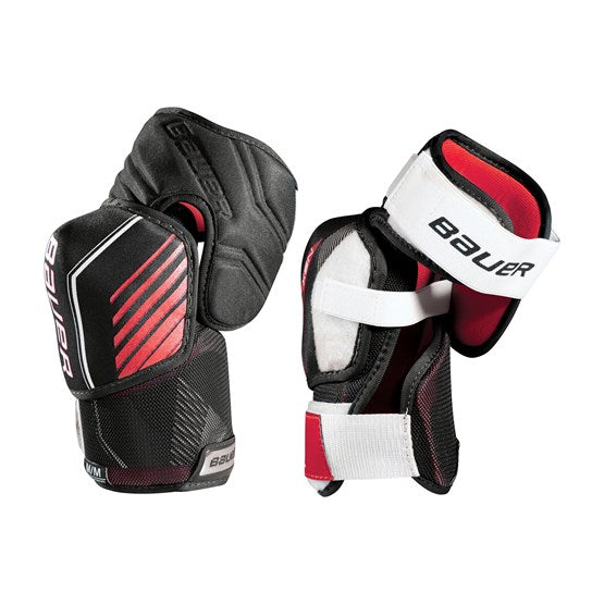 Bauer NSX Elbow Pads JR - O'Reilly Sports