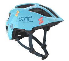 Scott Spunto Kid with Light - Light Blue - O'Reilly Sports