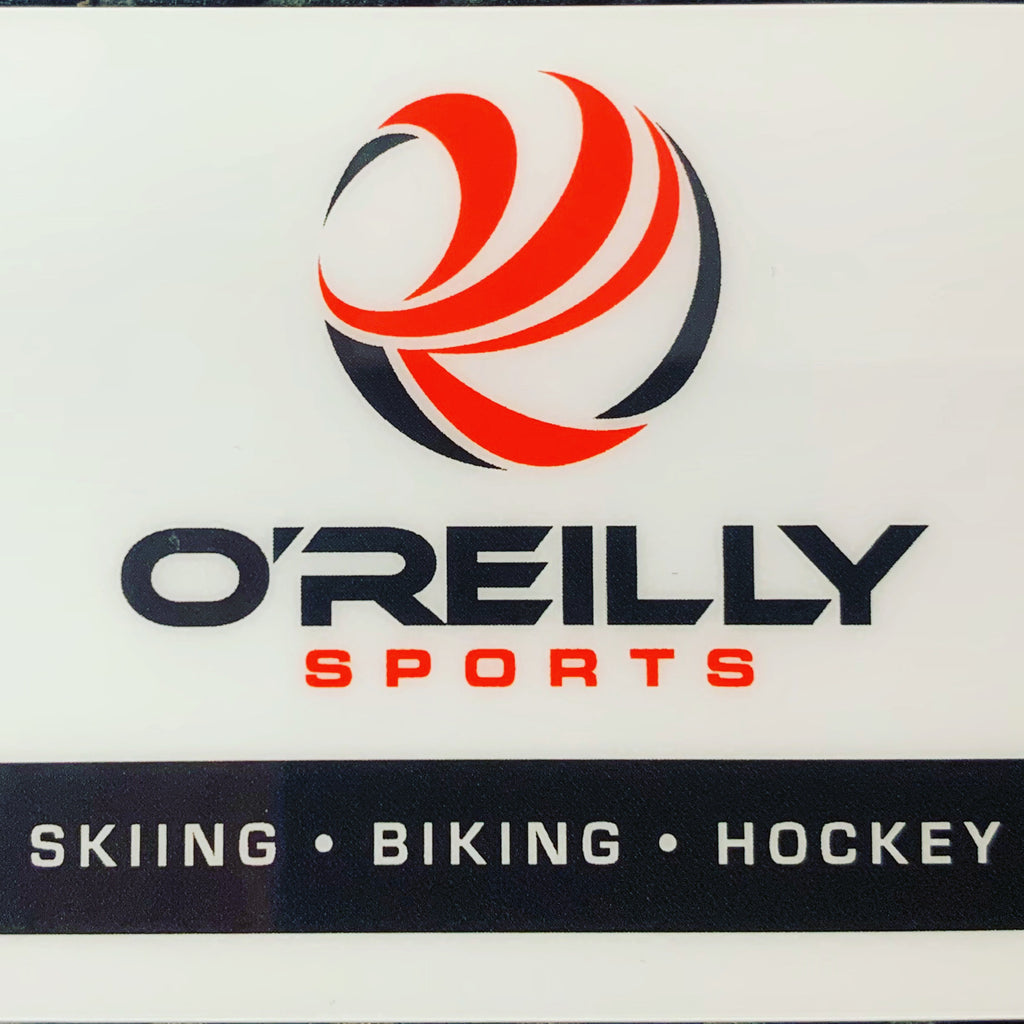 Gift Card - O'Reilly Sports