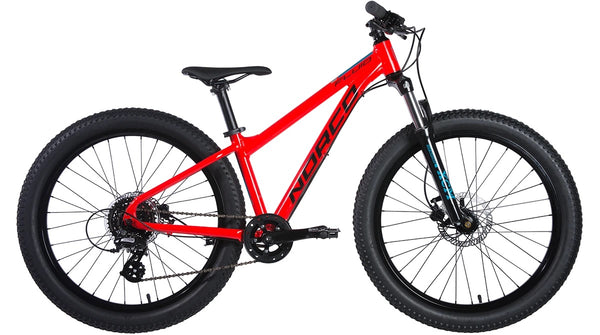 Norco Fluid HT 4.3 Coming Soon