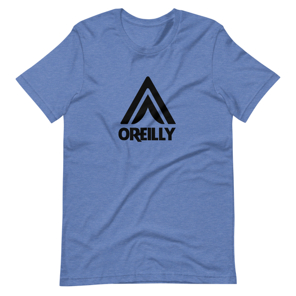 O'Reilly Organic Cotton Tee