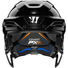 Warrior PX+ Helmet/Combo - O'Reilly Sports