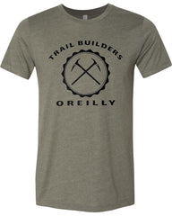 Trail Builders - O'Reilly Sports