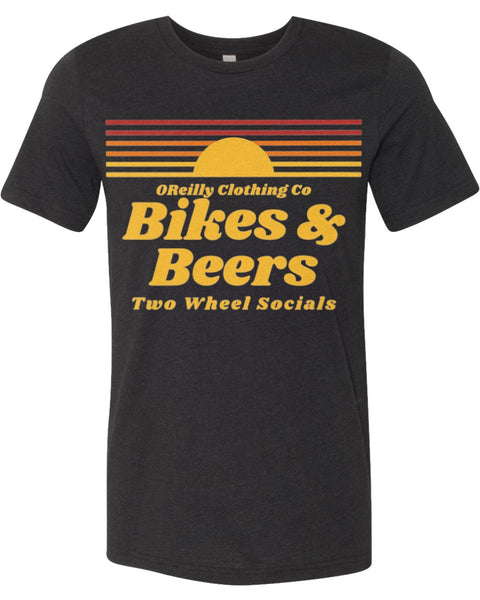 Bikes & Beers - O'Reilly Sports