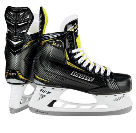 Bauer Supreme s27 SR Hockey Skate - O'Reilly Sports