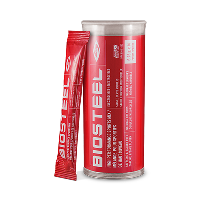 Biosteel High Performance Drink Mix 6x14 packets - O'Reilly Sports