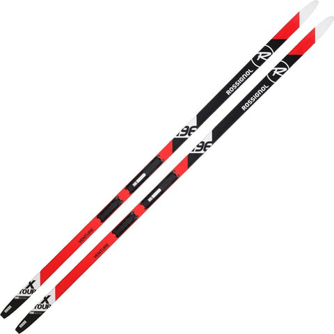 Rossignol X-Tour Venture Waxless Cross Country Ski - O'Reilly Sports