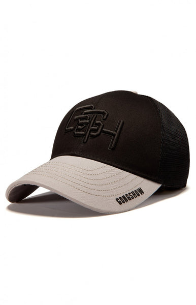 GSH Time Bucket Grey/Black - Gongshow - O'Reilly Sports