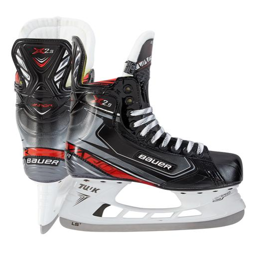 Bauer X2.9 JR Hockey Skates - IN STORE ONLY - O'Reilly Sports