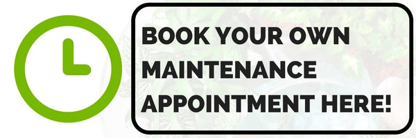 Book Your Maintenance Appointment