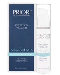 PRIORI Advanced AHA Perfection Facial Gel 30ml