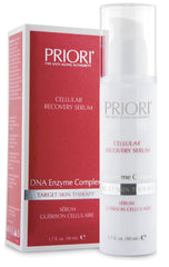 PRIORI Cellular Recovery Serum with DNA Enzyme Complex 50ml
