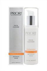 PRIORI Idebenone Facial Cleanser 180ml