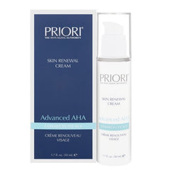 PRIORI Advanced AHA Skin Renewal Cream 50ml