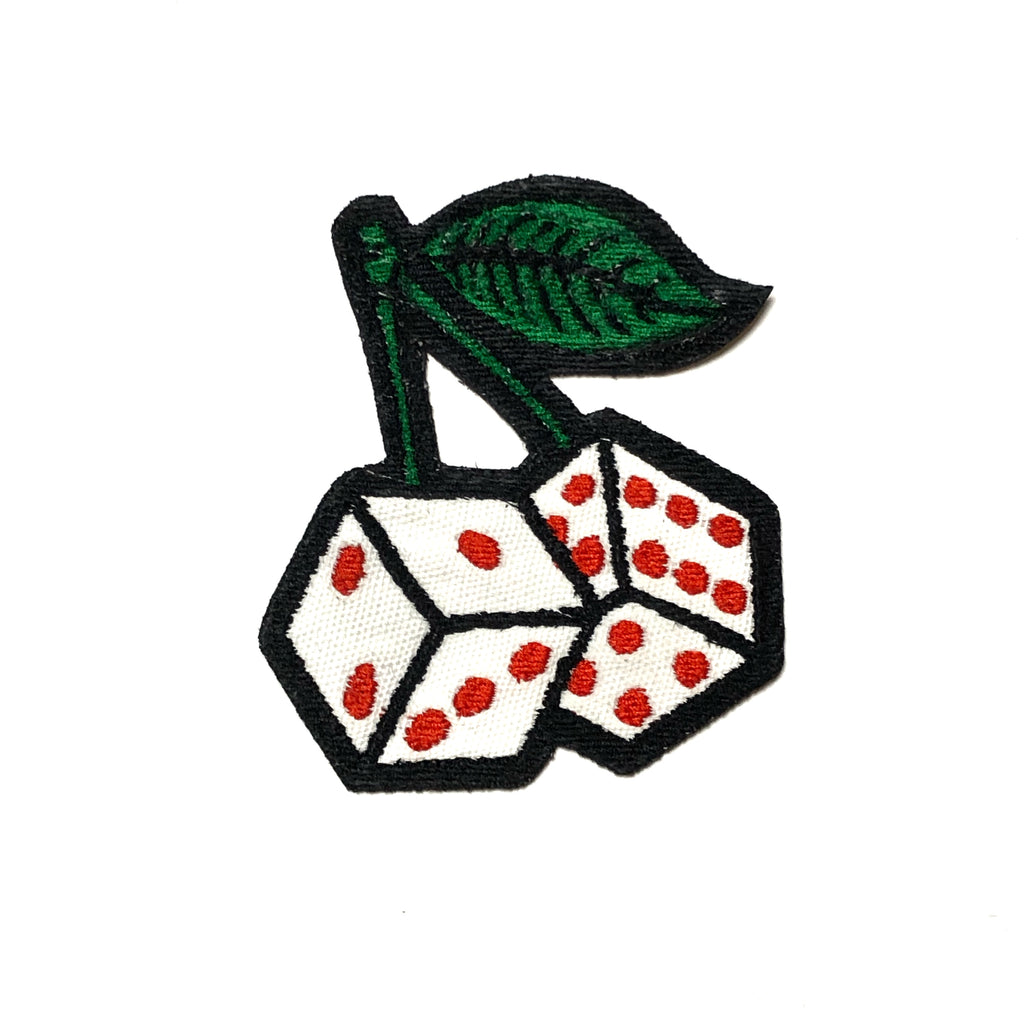 Cherry Dice Patch