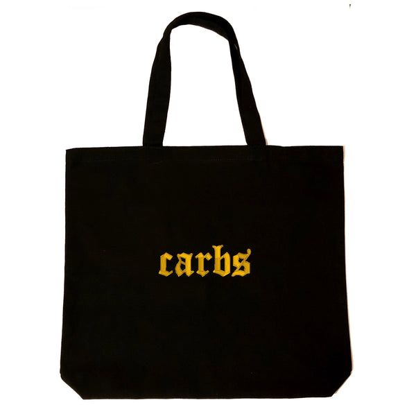 Carbs Tote Bag