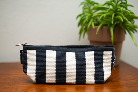 Handwoven All-Purpose Bag