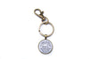 Speak Up Keychain for Men and Women - Accessories - WAR Chest Boutique