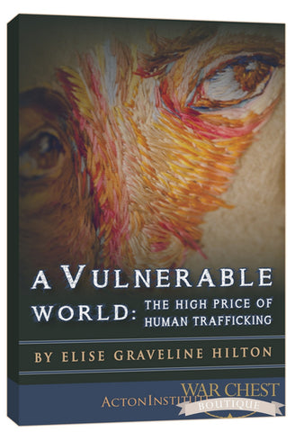 A Vulnerable World Book