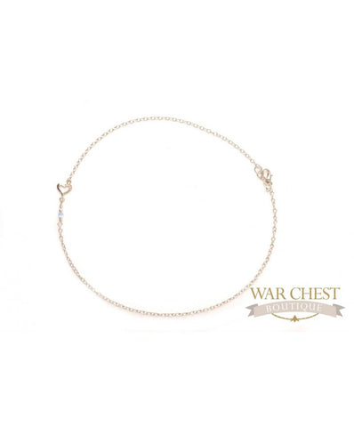 Simply Loved Necklace