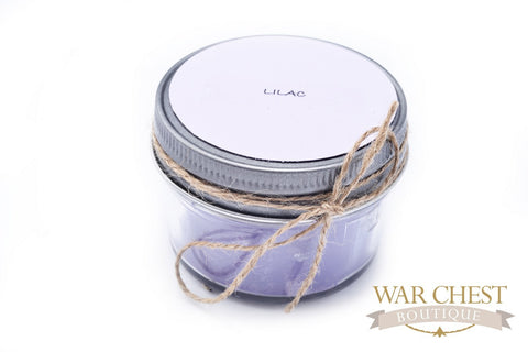 Lilac Candle 4 oz.