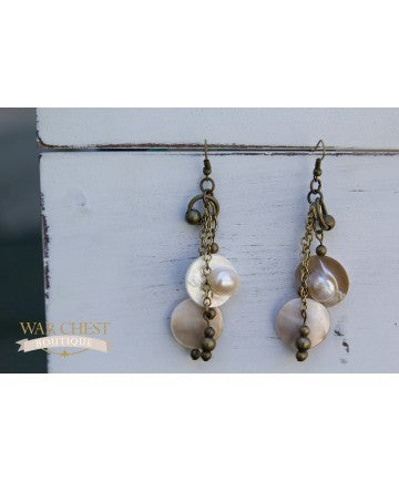 Boardwalk Earrings
