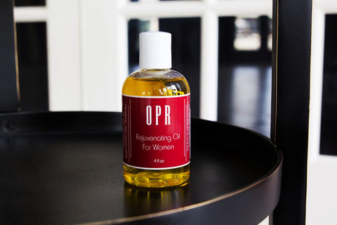 Women's Rejuvenating Oil