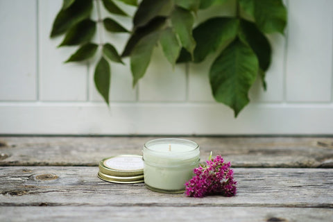 Harvest Fig Candle 4 oz.