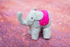 Stuffed Elephant Toy